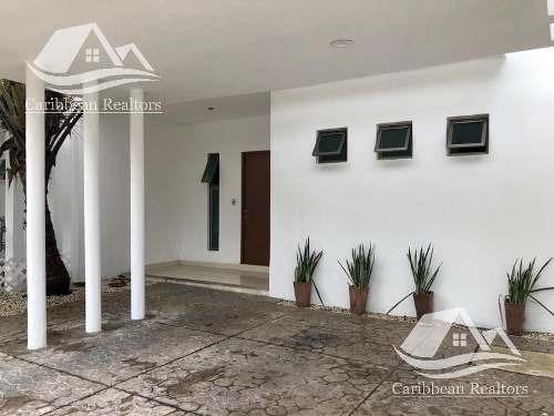 Casas En Venta En Cancun Centro