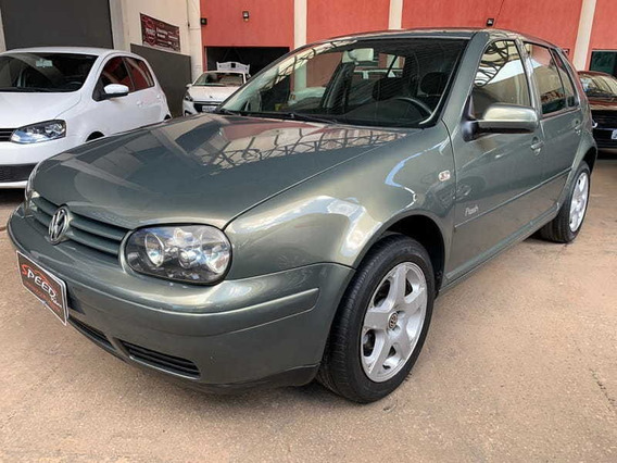 Volkswagen Golf 1.6 Mi (flash)(totalflex) 4p