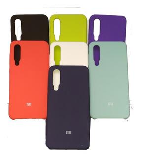 Funda Silicona Case Xiaomi Mi 9 Se 9se Super Resistentes