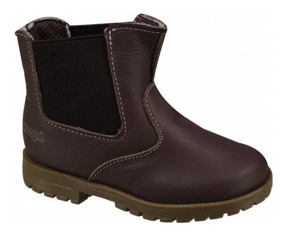 Bota Infantil Ortopé Baby Boot 2119058 | Katy Calçados