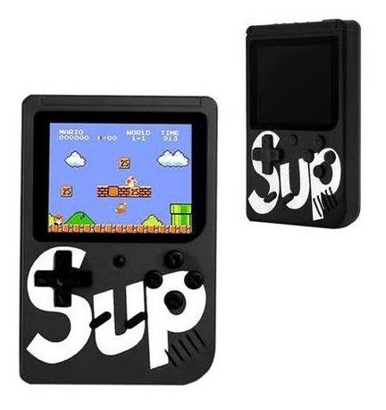 Game Boy Nitendo 400 Jogo Cabo Pra Jogar Na Tv