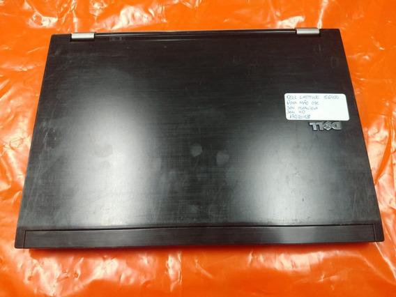Notebook Dell Latitude E6400 **placa Mãe Ok** Leiam
