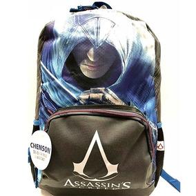 Mochila Grande Assassins Creed As62733-2