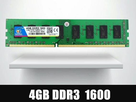 Memória Ram Ddr3 1333 Mhz
