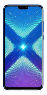 Honor 8X Dual SIM 64 GB Azul (4 GB RAM)