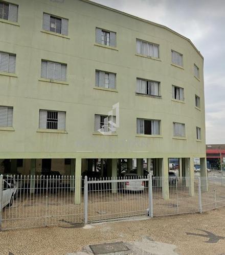 Imagem 1 de 18 de Apartamento Para Aluguel Em Jardim Do Trevo - Ap005431