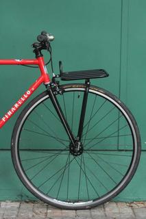 Rack Delantero Portapaquete Bicicleta Guidolin Pepe Cargo P