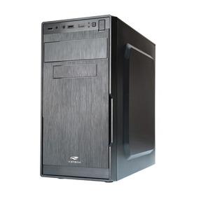Computador Completo Amd E1-2100 4gb Ssd 120gb Desktop Basico