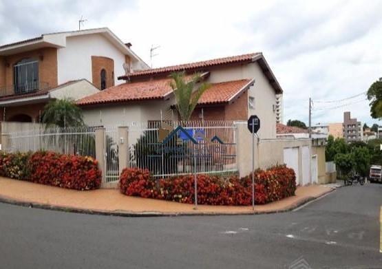 Casa Em Sorocaba, Bairro Santa Rosália - 355