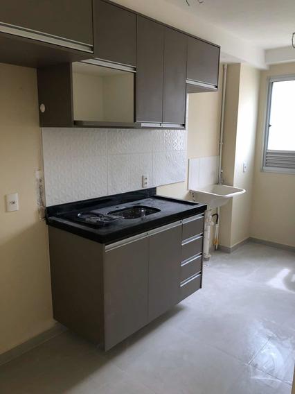 Apartamento Vila Matão 2