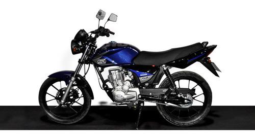 Motomel Cg 150 S2 Full 0km Calle Naked 150cc