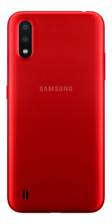 Sm-a015mzrecoo Galaxy A01 32gb Rojo 17