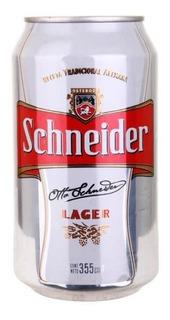 Cerveza Schneider 355 Ml. X 24 Unidades