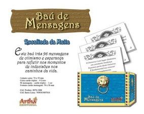 Baú De Mensagens - At0070