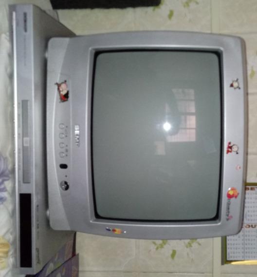 Tv De 14 Usada