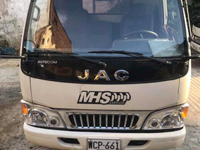 Jac 1035 Pick Up