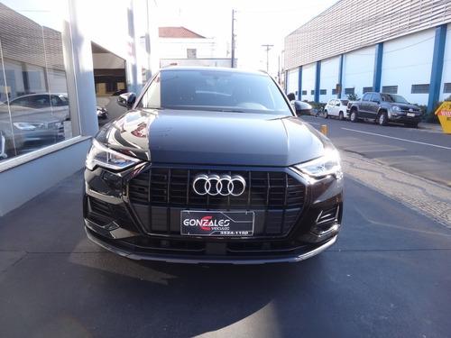 Imagem 1 de 10 de Audi Q3 Black 1.4 Tfsi Turbo Automático Gasolina