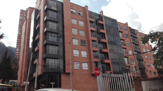 Apartamento En Venta Chapinero Alto, Bogota