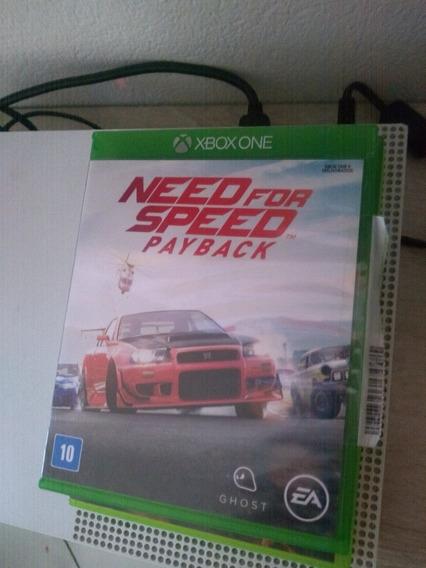 Vendo Jogo No Xbox One S