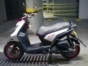 Yamaha Yw125x-bws 125x