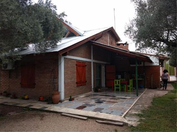 Carpinteria Venta De Hermoso Chalet 3 Dorm + Depto - Pileta