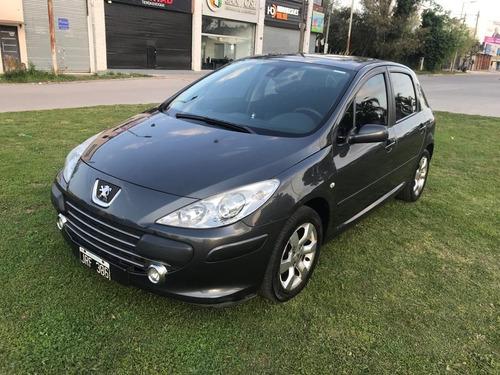Imagen 1 de 15 de Peugeot 307 Xt Premium Sensor De Estacionamiento
