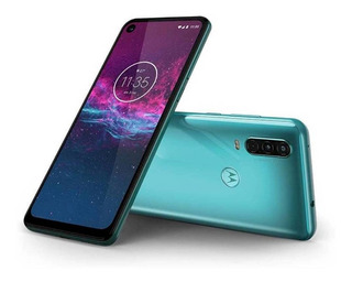 Motorola Moto One Action 128gb