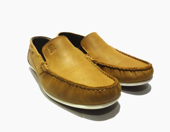 Zapatos Mocasín Cuero Vacuno Narrow Unltd Hombre