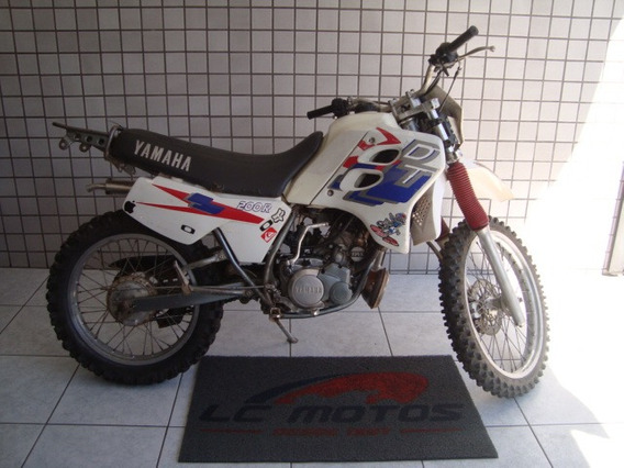 Yamaha Dt 200r Ñ Tem Doc