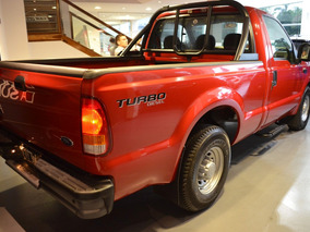 Ford F-100 Solo 9.700 Kms Unica - Carcash