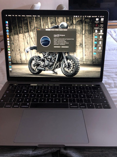 Macbook Pro 13 Con Touch Bar