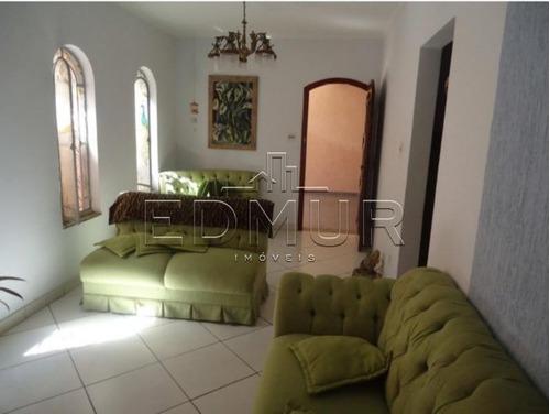 Sobrado - Santa Paula - Ref: 8023 - V-8023