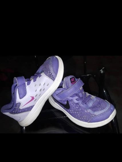 Zapato Nike Niña