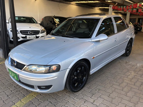 Chevrolet Vectra 2.2 16v Cd 4p