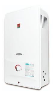 Sakura Calentador A Gas 13l Sh-890 + Kit