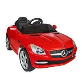 Carrinho Eletrico Infantil Mercedes-benz