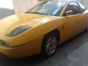 Fiat Coupê 2.0 16v 2p 1995