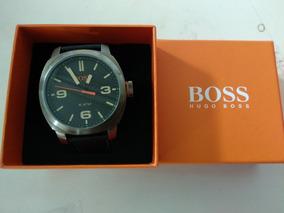 Relógio Hugo Boss Hb 290 Original 100%