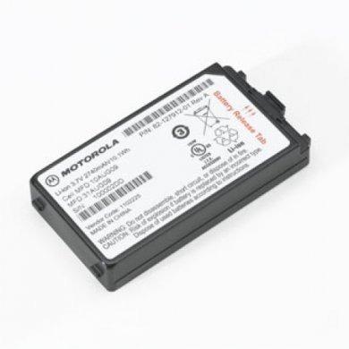 Bateria Para Coletor Motorola Motorola/ Symbol/ Zebra Mc3190 / 3090 Inventário, Coleta De Dados, Estoque