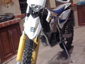 Husqvarna Fe 350 2014
