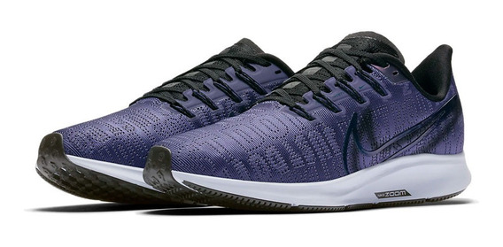 Zapatillas Nike Air Zoom Pegasus 36 Prm Rise