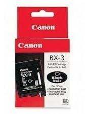 Combo De 3 Cartuchos Canon Bx-3 - 100% Original (tienda)