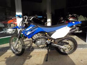 Vendo O Permuto Yamaha Ttr 125 Big Wheel Excelente Estado!