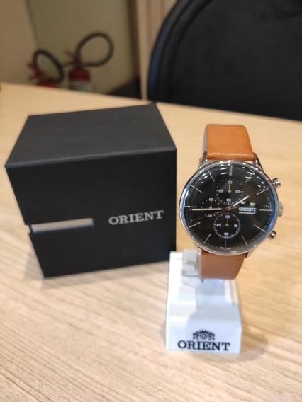 Relógio Masculino Orient 7891529135952