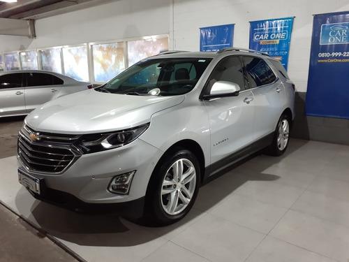 Chevrolet Equinox 1.5 T Premier Awd At6 2019 Dg