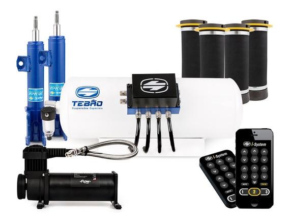Kit Ar 10mm Bluetooth I-system + Ss + Prensada + 444 Audi A4