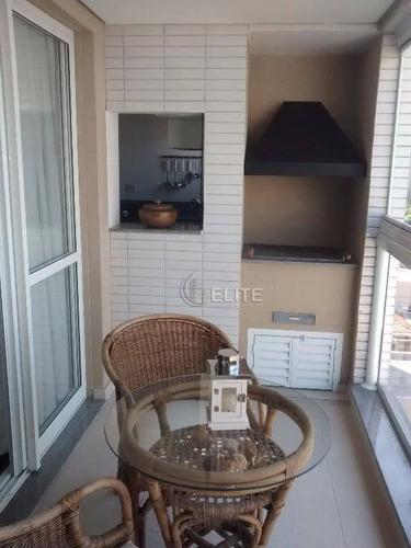 Apartamento A Venda Bairro Jardim - Ap11950