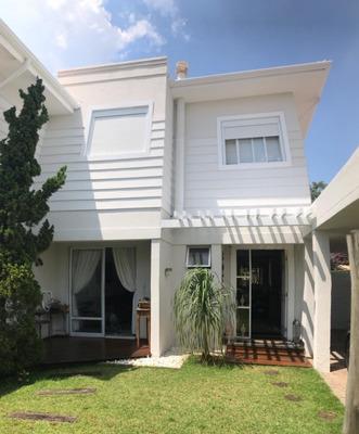 Casa Em Alphaville, Barueri/sp De 160m² 3 Quartos À Venda Por R$ 850.000,00 - Ca162169