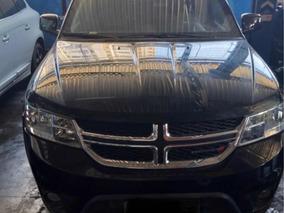 Dodge Journey 3.6 Sxt 5p 2013
