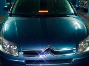 Citroën C4 1.6 I X Equipo A Gas 5ª Generación Tubo 80 Lts.